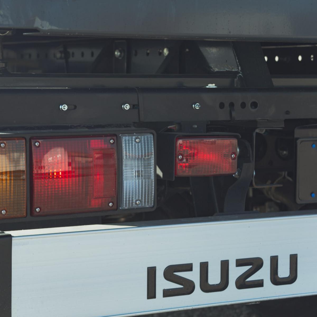 Isuzu Heavy