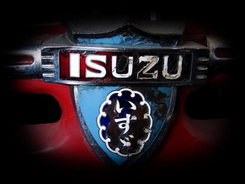 Isuzu Motors accordo strategico con Volvo Group.jpg