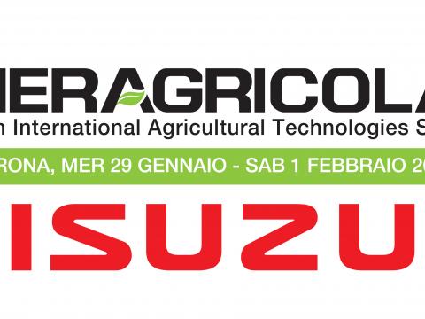 Isuzu a Fieragricola 2020.png