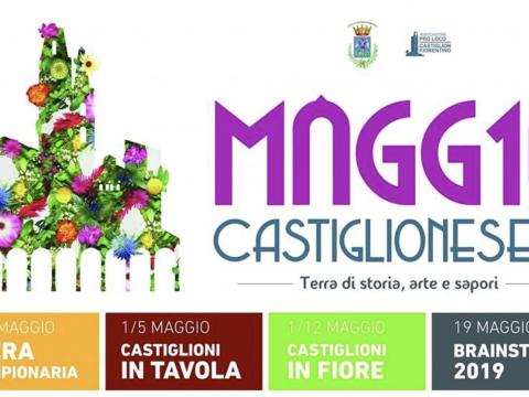 Maggio Castiglionese Isuzu
